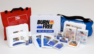 BurnFree Family of Products
